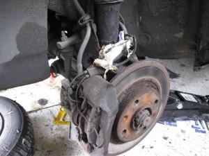 BX brake disc