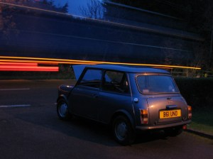 Mini breakdown