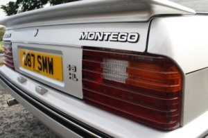 Montego - worthy of remembrance