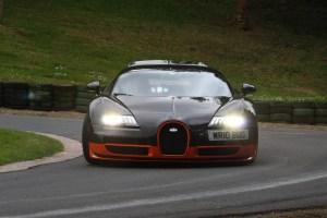 Veyron Sport