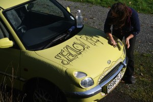Yellow Peril removal