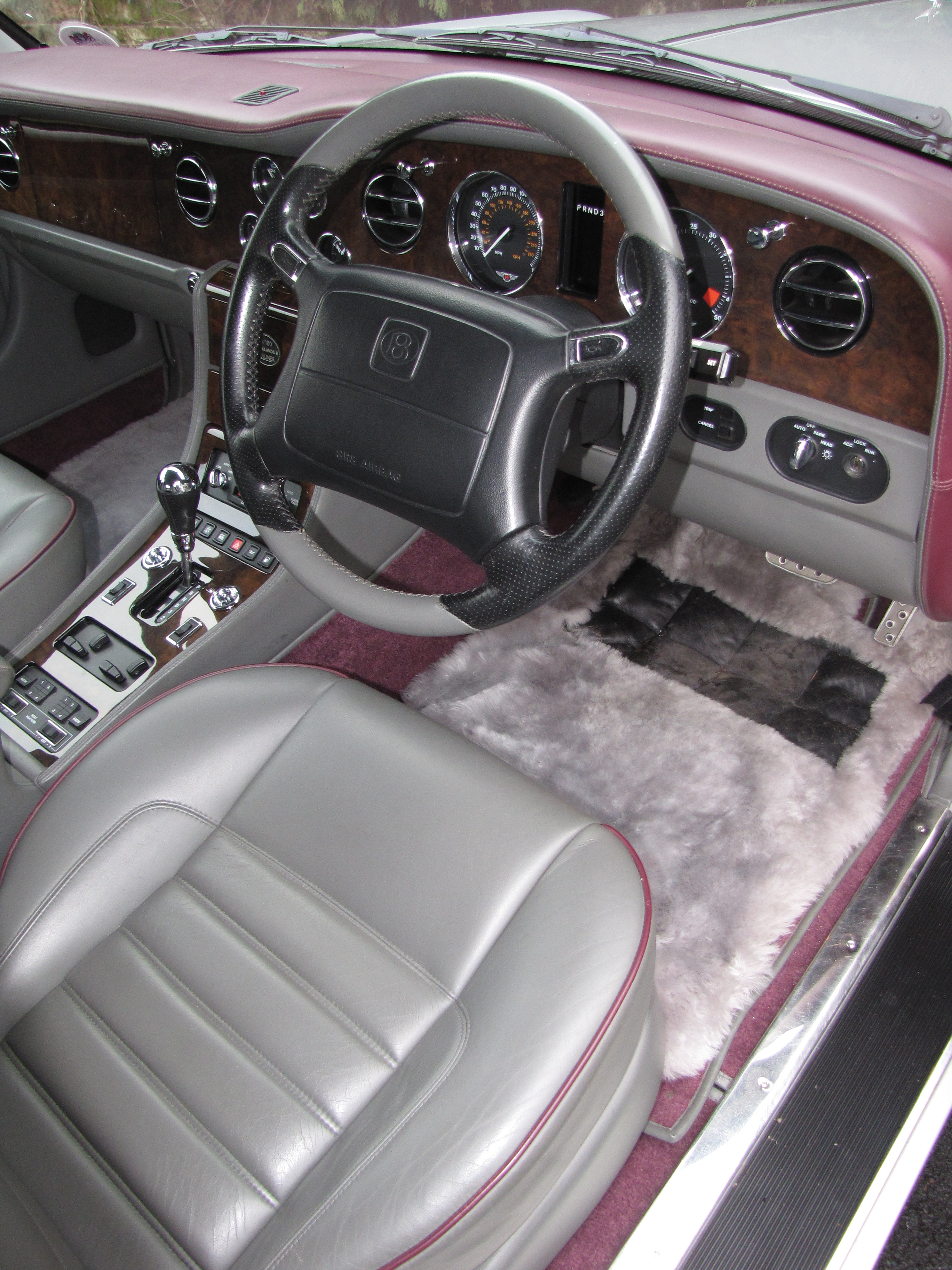 and review arnage for brown key bentley sale bentleys photos