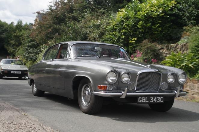 How big do you like your Jaguars?