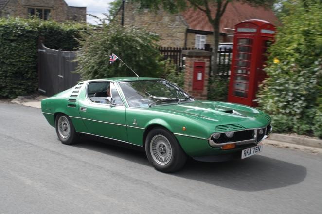 Alfa V8