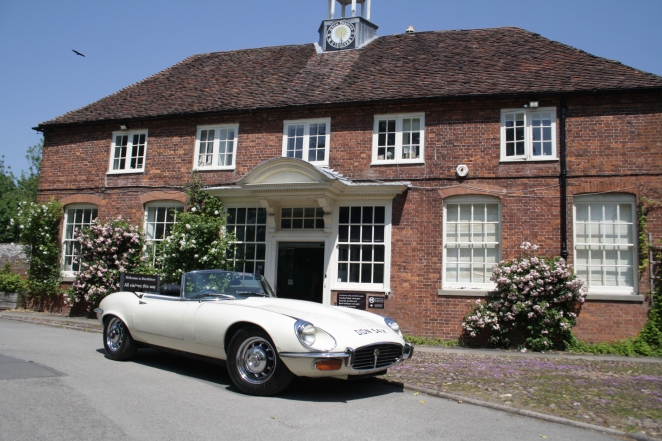 So, what is a last-of-the-line E-Type really like?