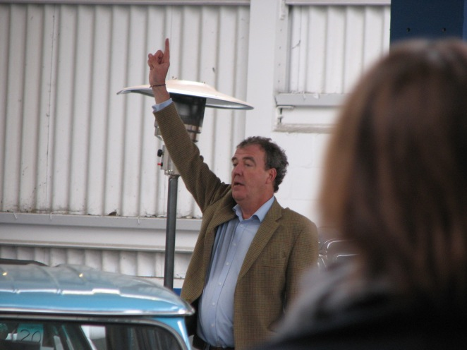 Put your hand up if you love David Cameron!